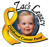Zac's Legacy Childhood Cancer Fund