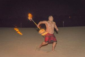 Fire Dancers 01