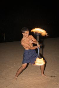 Fire Dancers 03
